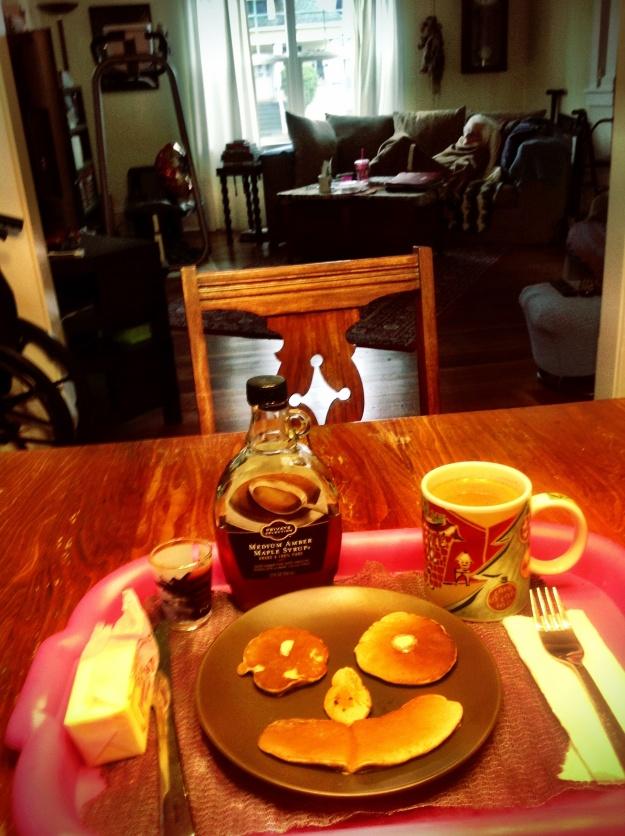 Smiley Breakfast